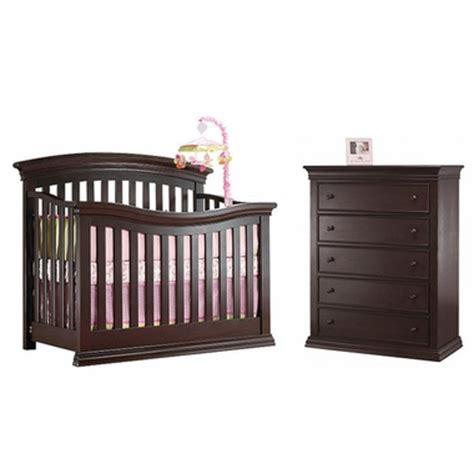Verona Crib by Sorelle 2 Nursery Set Nursery Set Verona