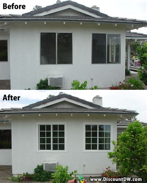 Before And After Pictures Of Exterior Shutters