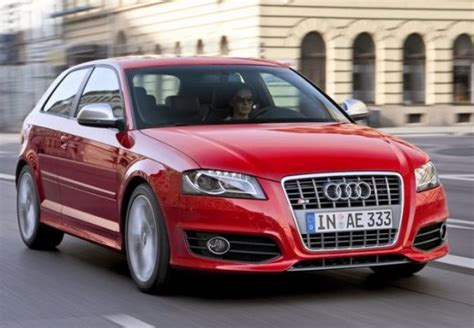 Gebraucht Audi A3 by Audi A3 Gebrauchtwagen Jahreswagen Neuwagen Faircar De
