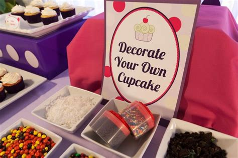 cupcake bar toppings 26 best images about diy cupcake bar on pinterest