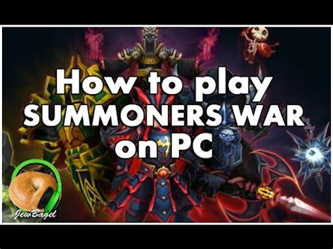 how to play war summoners war how to play sw on pc the good the bad
