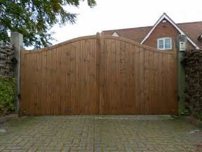 Wooden and timber gates our portfolio of made to measure