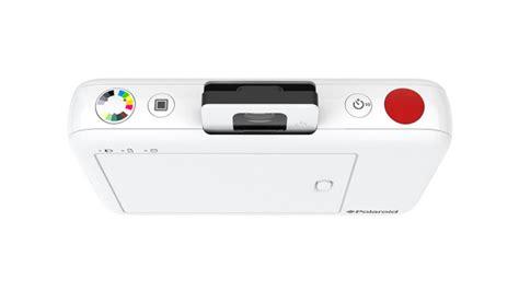 Kamera Polaroid Samsung polaroid snap so sieht die neue polaroid kamera aus