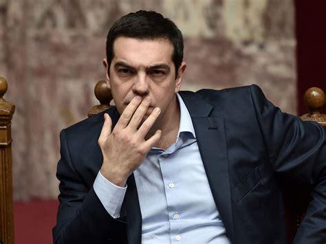 alexis tsipras alexis tsipras