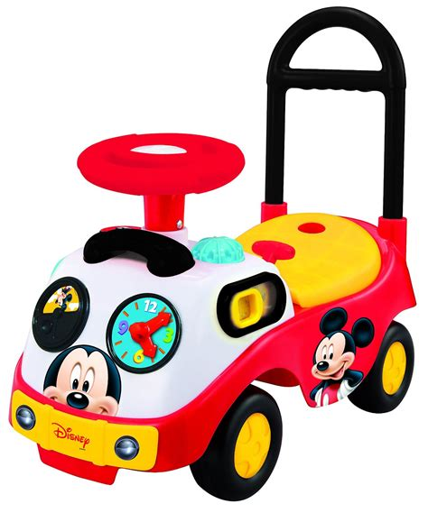 Kiddieland Toys Limited Disney Drive Along Light N Sound Poo T1310 2 kiddieland toys limited upc barcode upcitemdb