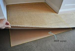 keeps on rug how to stop mats from slipping on carpet carpet vidalondon