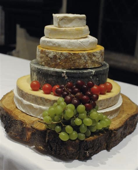 Wedding Cakes Made Of Cheese by Arch House Deli Cheese Wedding Cakes Bristol