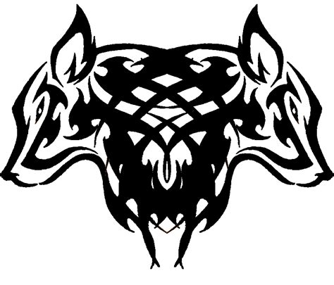 tattoo png pack wolf pack png