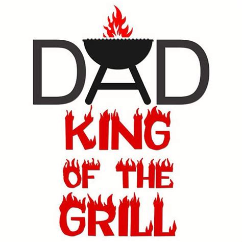 s day cameos bbq grill cooking cuttable designs svg by