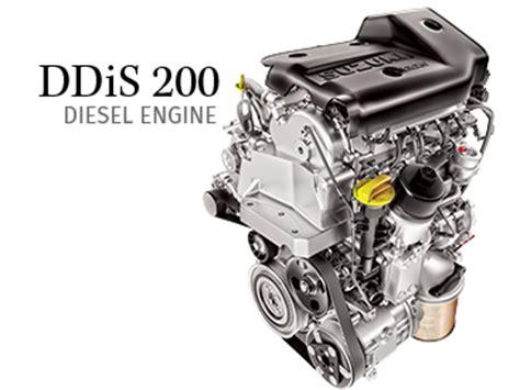 Suzuki Diesel Engines Which Manufacturer Produce Ddis Engine Quora