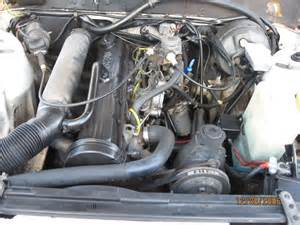 Volvo 240 Diesel Engine 1984 Volvo 240 Gl Diesel Thedieselgarage