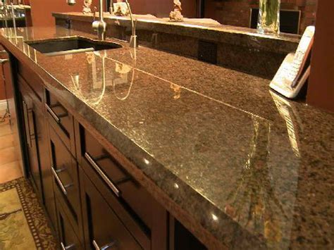 how to repair how to take care of granite countertops