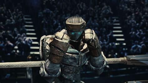 film sui robot umanoidi real steel uno dei robot del film 217218 movieplayer it