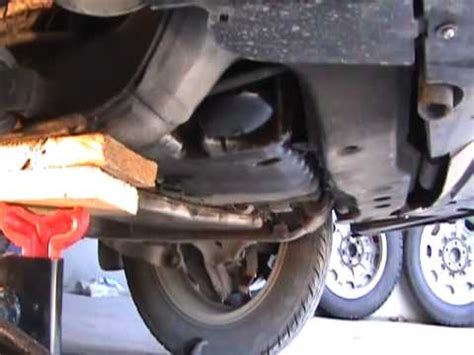 volvo  spark plugs upper engine mount replacement   save money