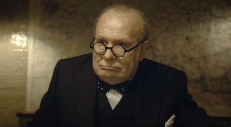 darkest hour actors darkest hour trailer gary oldman is your best actor