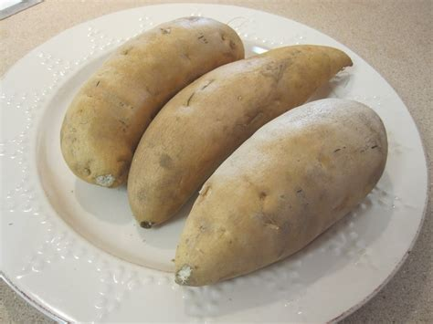 cannundrums yams sweet potatoes and cassava