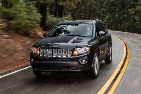 Jeep Compass 2014 2014 Jeep Compass Reviews And Rating Motor Trend
