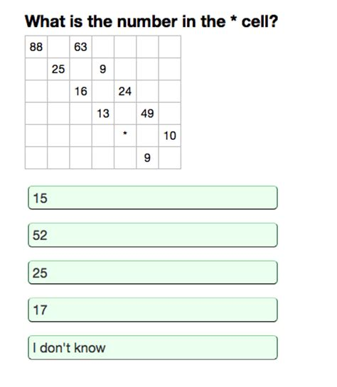 printable iq test free printable iq test with answers key dagorjewel
