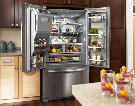Refrigerator Giveaway - giveaway kitchenaid 174 refrigerator worth over 3 000 100 days of real food