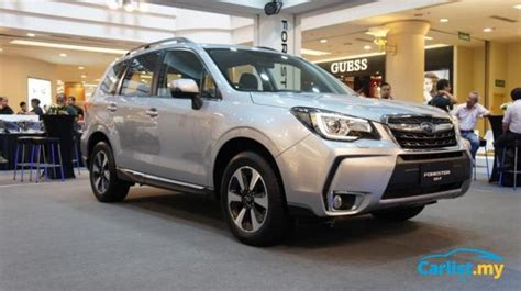 subaru for sale in malaysia new subaru forester display units for sale from rm119