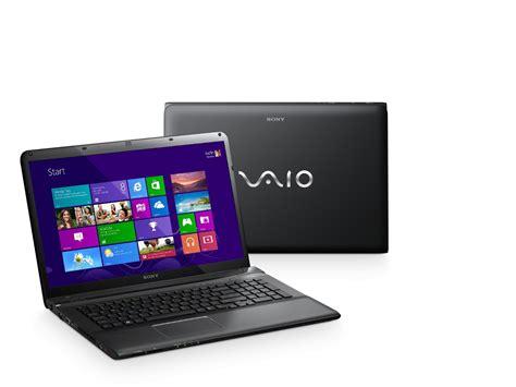 Laptop I7 Sony sony vaio sve1713z1eb 17 3 quot laptop i7 3632qm 2 2ghz 8gb 1tb windows 8 hd ebay