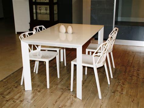 scavolini tavolo tavolo scavolini rettangolare