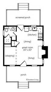 Small House Plans Under 200 Sq Ft » Home Design 2017