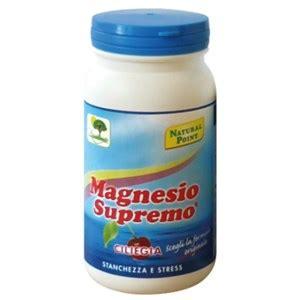 magnesio supremo assunzione magnesio supremo 174 ciligia care