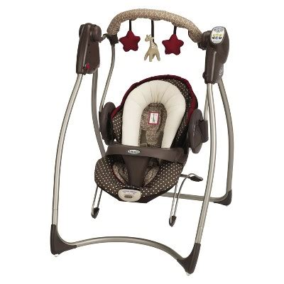 graco duo 2 in 1 swing hudson graco 174 duo 2 in 1 swing and bouncer hudson target