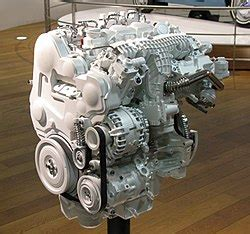 volvo engine architecture wikipedia