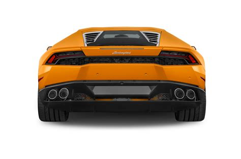 lamborghini back view lamborghini huracan reviews research new used models