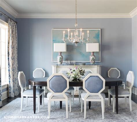 blue dining room blue dining room home design