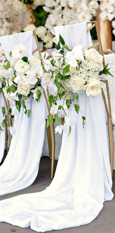 deco de chaise pour mariage wedding chairs wedding reception d 233 cor 2046162 weddbook