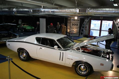 last car ever made the last hemi car 1971 dodge charger r t 426
