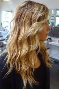 idears for brown hair with blond highlights blonde highlights highlights for brown hair blonde