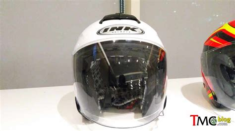 Helm Ink Dynamic helm ink dynamic helm 400 ribuan dengan visor tebal seperti kyt kyoto tmcblog