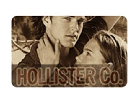 Where Can I Get A Hollister Gift Card - check balance on hollister gift card cash in your gift cards