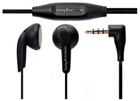Headset Sony Mh410 sony ericsson mh410 stereo headset 220volt cz