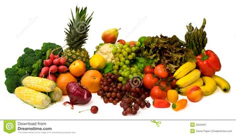 Edible Arrangement Vegetables And Fruits Royalty Free Stock Photography