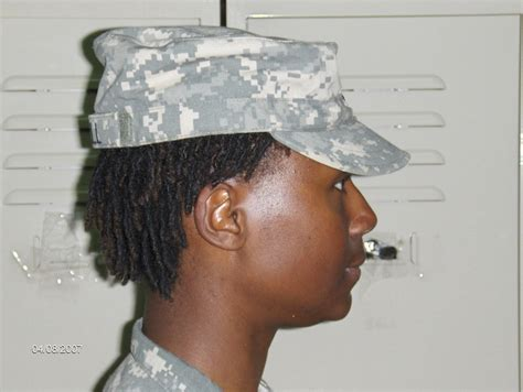 usaf women hairstyles pictures how the army ostracized me for my own hair thinkprogress
