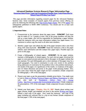 research paper on information systems research paper exle mla forms and templates fillable