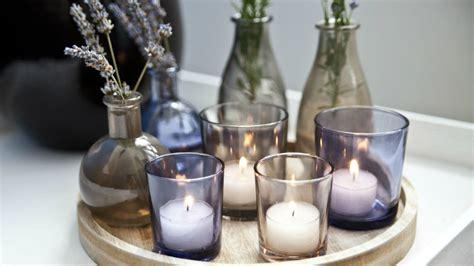 candele shabby dalani candele shabby chic romantici giochi di luce