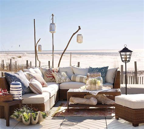 beach living high resolution home and garden furniture 7 pottery barn