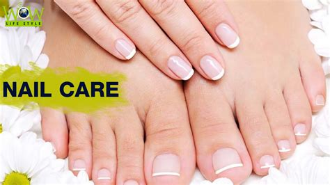 Nail Care by Nail Care Home Remedies For Beautiful Nails