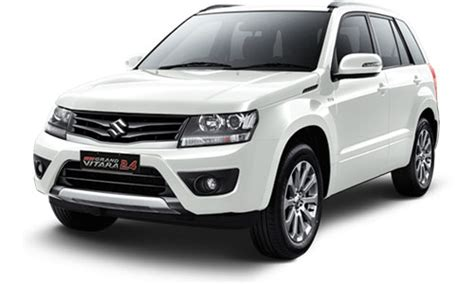 Tv Mobil Grand Vitara harga mobil suzuki grand vitara dan spesifikasi