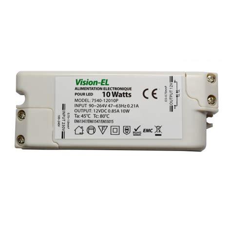 Lu Led 10 Watt 12 Volt energy led transformateur led 12v 220v 10w