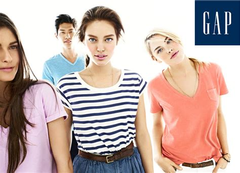Fashion Advice The Gap by You Are Invited Be Your Own T Launch At Gap
