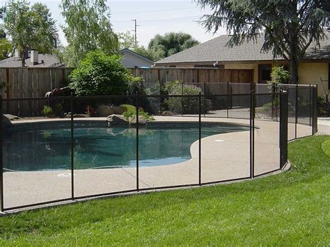 amazing pool fencing ideas design home ideas collection type pool fencing ideas