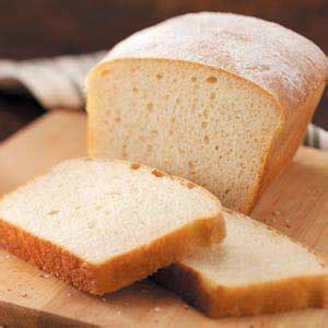 best potato bread recipe | taste of home