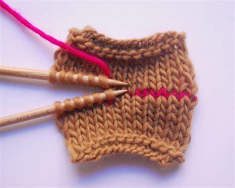 invisible seam knitting invisible seams kitchener stich